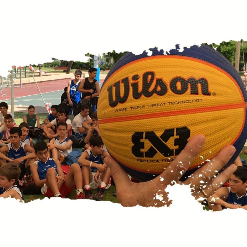 ספורט: סטריטבול הרצליה
